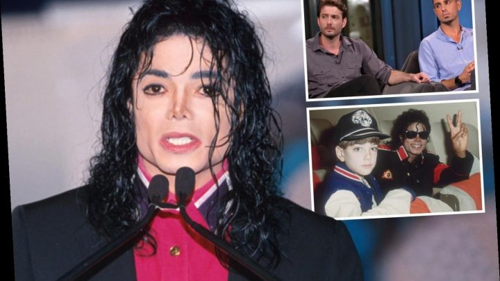 Michael Jackson will be accused of child sex abuse in US court AGAIN – and it's likely to be televised