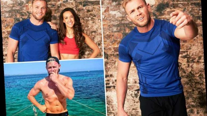 James Smith is the sweary and strict personal trainer who's not afraid to tell people they're fat – The Sun