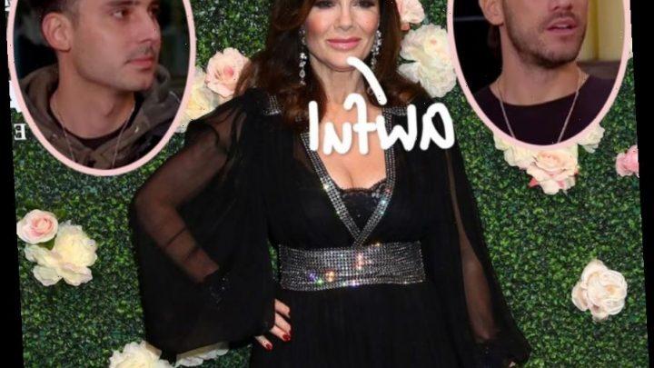 Lisa Vanderpump Breaks Her Silence After New 'Vanderpump Rules' Cast Members Apologize For Resurfa