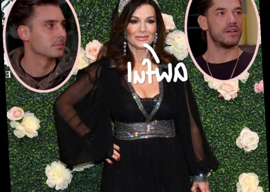 Lisa Vanderpump Breaks Her Silence After New 'Vanderpump Rules' Cast Members Apologize For Resurfa