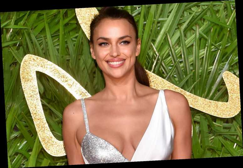 Irina Shayk reveals she feels like she was born in the wrong body and was supposed to be a boy – The Sun