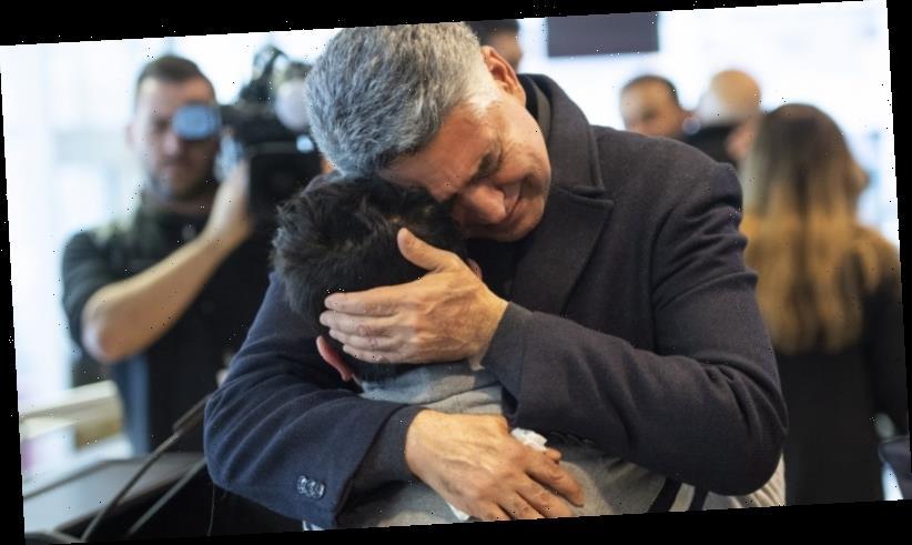 Countries demand Iran compensate relatives of plane-crash victims