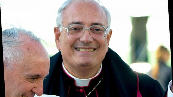 Brooklyn Bishop DiMarzio cancels school visit amid sex abuse claim