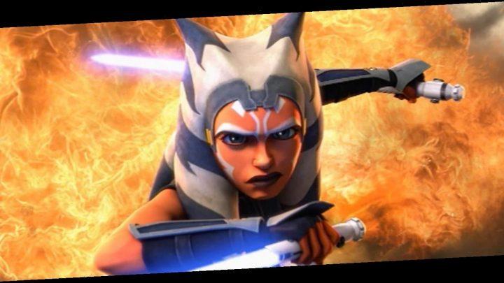 'Star Wars: The Clone Wars' Season 7 Premiere Date Revealed