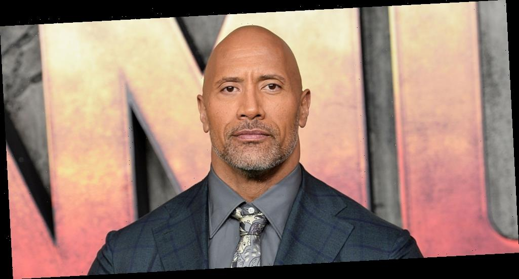 Dwayne 'The Rock' Johnson Posts Emotional Tribute to His Late Father Rocky Johnson: 'I'm in Pain'