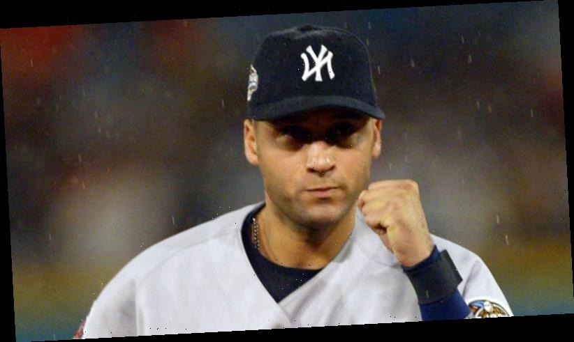 All but one vote Yankees great Derek Jeter into Baseball Hall of Fame