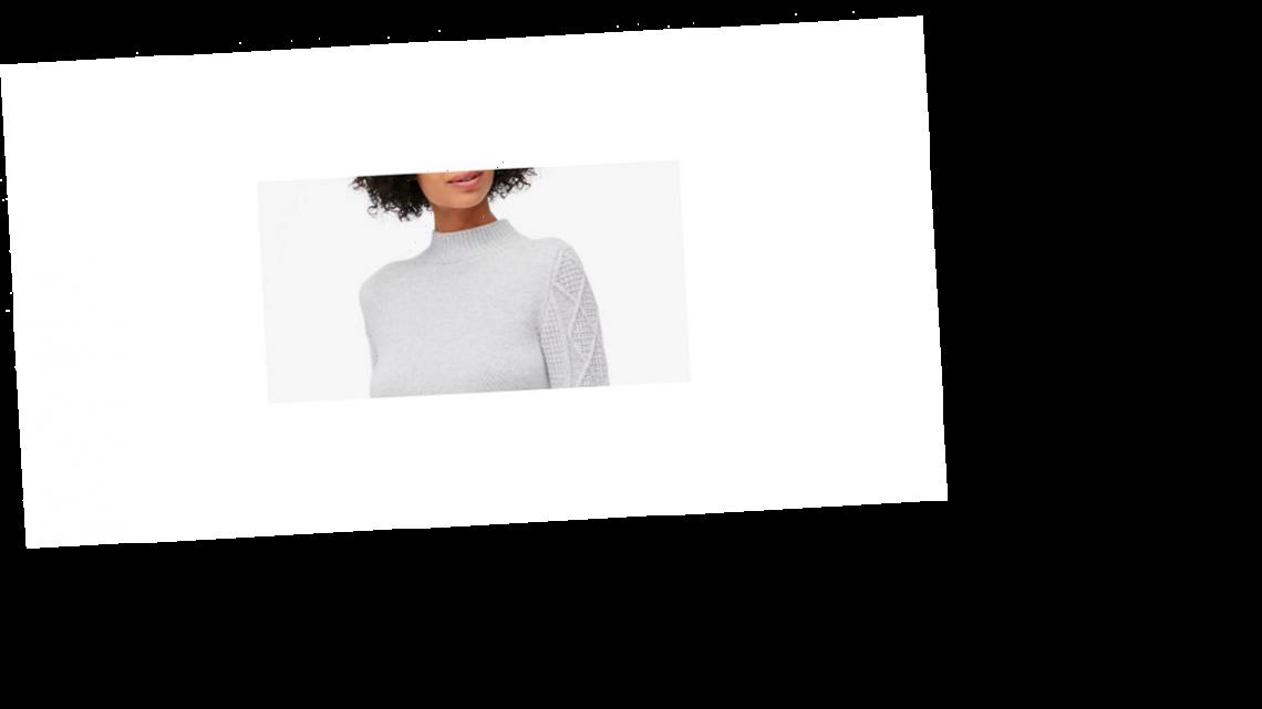 25 Banana Republic Sweaters to Keep You Cozy