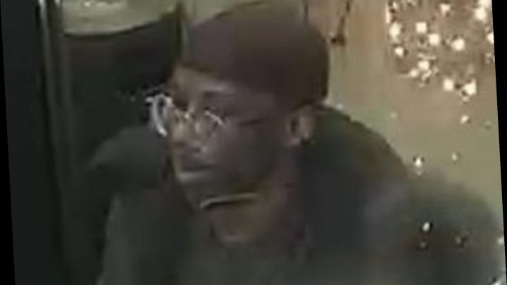 NYPD releases photos of man wanted for questioning in Harlem killing