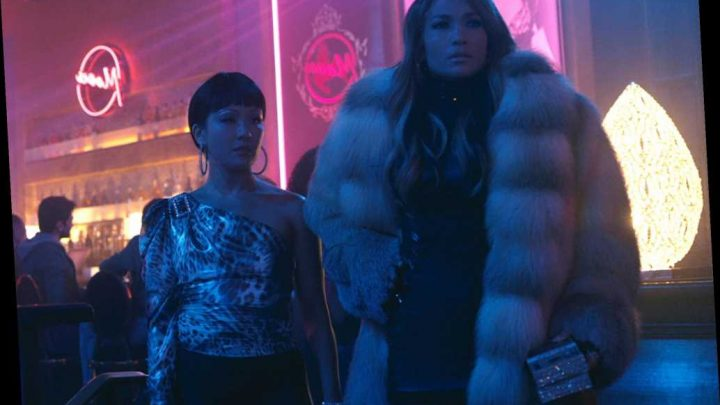 Real-Life Inspiration for Jennifer Lopez's 'Hustler' Character Sues for Defamation
