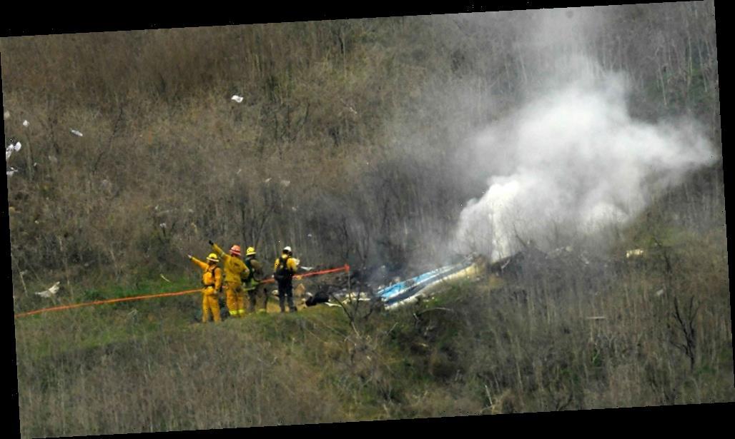 ABC News Suspends Correspondent Matt Gutman Over inaccurate Report On Kobe Bryant's Helicopter Crash