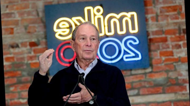 Bloomberg education plan to promote charter school expansion