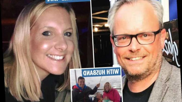 Dad, 48, stabbed to death with mum-of-three lover on New Year's Eve days after she dumped ex and called cops to home – The Sun