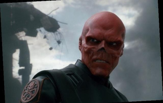 Hugo Weaving Dishes Why He Didn't Play Red Skull in 'Avengers' Movies