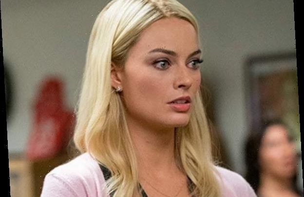 How Margot Robbie's Bombshell Performance Included Elle Woods