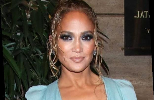 Jennifer Lopez Calls This the Love of Her Life