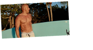 Vin Diesel Shows He's Still Ripped at 52 in Shirtless Beach Photo