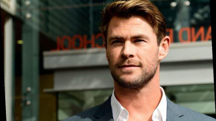 Chris Hemsworth Donates $1M To Australian Wildfire Relief