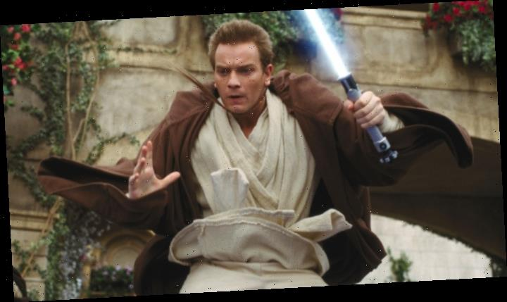 After 'Star Wars' Obi-Wan Kenobi Delay, Is the Force Still Strong With Disney Plus?