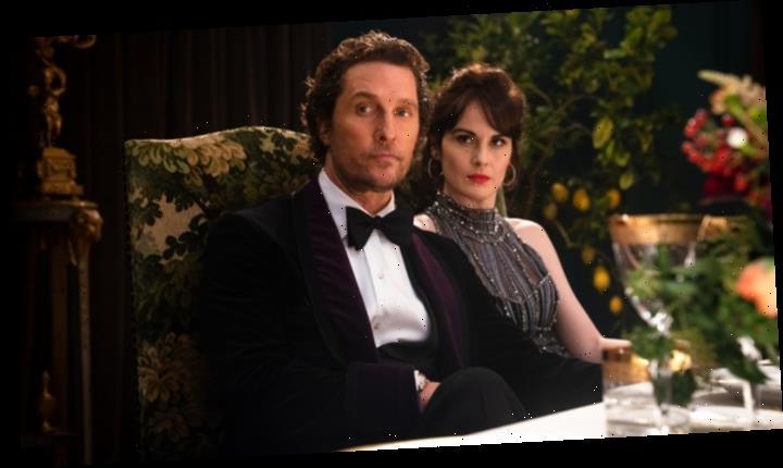 'The Gentlemen': Film Review