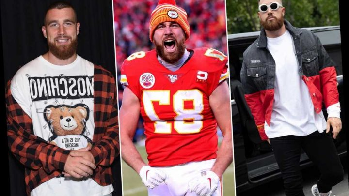 Super Bowl 2020: Look out for Chiefs star Travis Kelce's game-day outfit