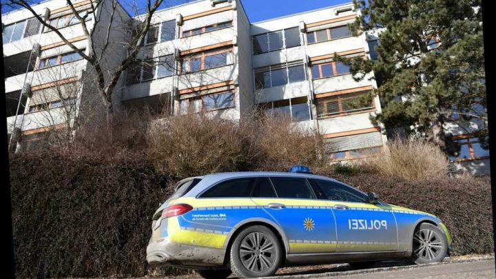 German nurse suspected of drugging 5 babies with morphine