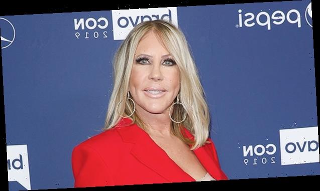 'RHOC' Vicki Gunvalson: The Truth Behind Her Departure After 14 Seasons