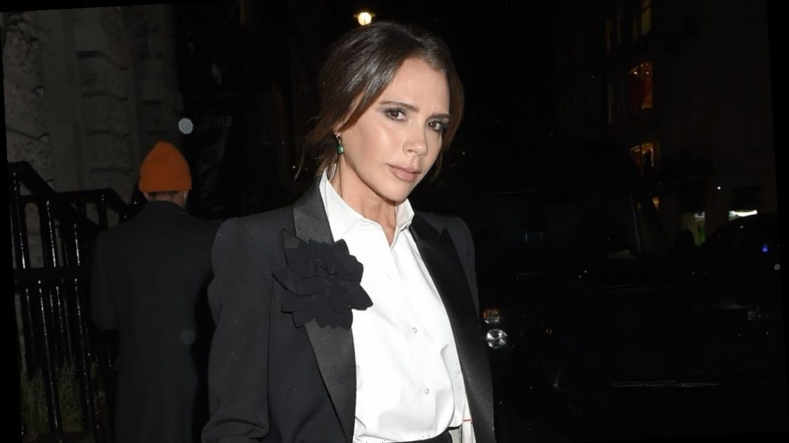 Victoria Beckham shares that son Cruz is obsessed with Justin Bieber's fashion line