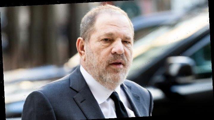 Experts Weigh in on Harvey Weinstein's Rape Trial
