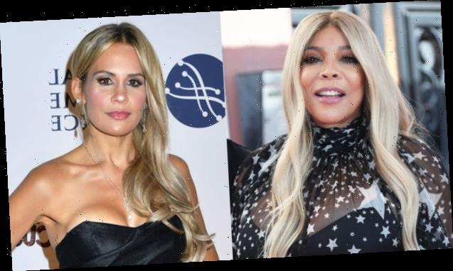Wendy Williams Defends 'RHONJ's Jackie G After She's Attacked For Having A Cheap Bday Party