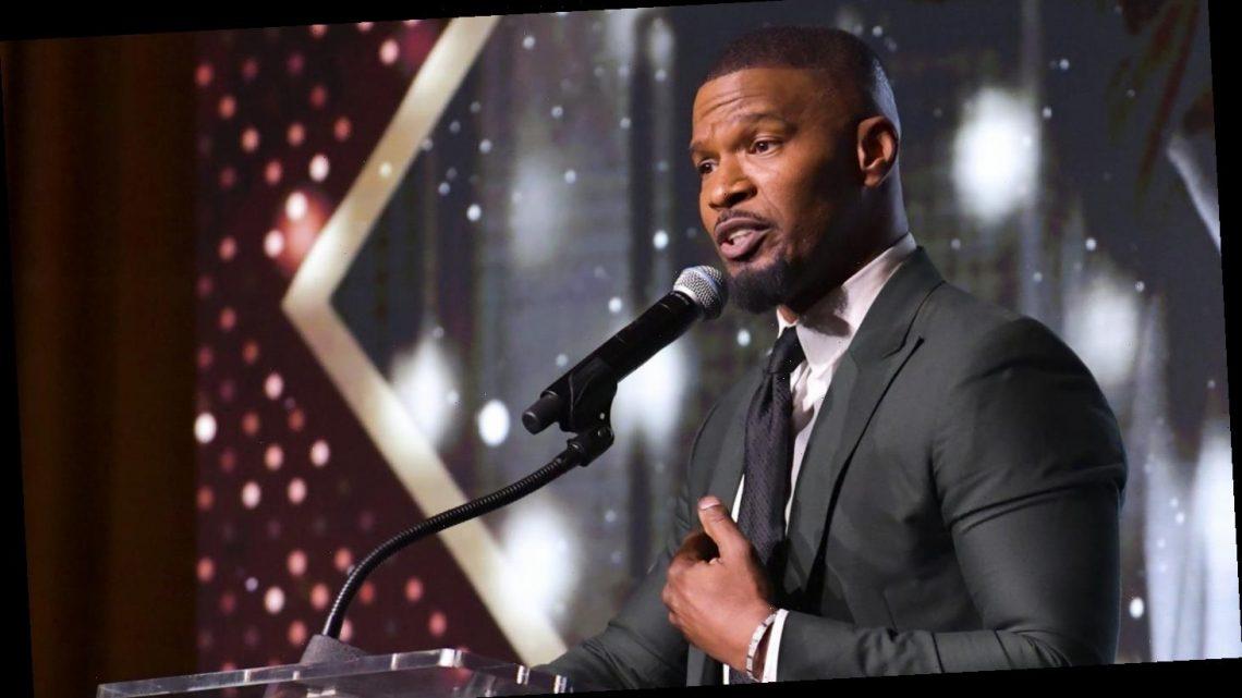 Eddie Murphy, Jamie Foxx among honorees at African American Film Critics Association Awards