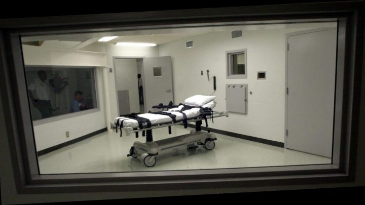 DOJ says it has authority to carry out federal executions regardless of state rules