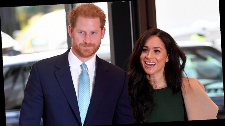 Family business: Prince Harry, Meghan Markle bolt for the exit. Can you really blame them?