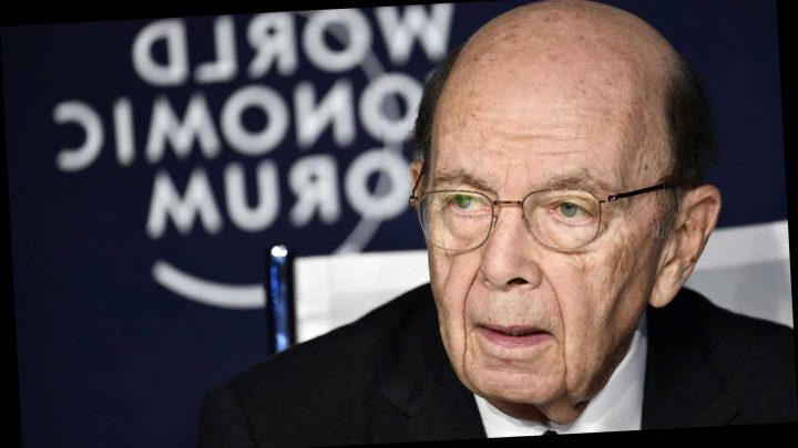 Commerce Secretary Wilbur Ross says Wuhan coronavirus could be a boost for North American jobs