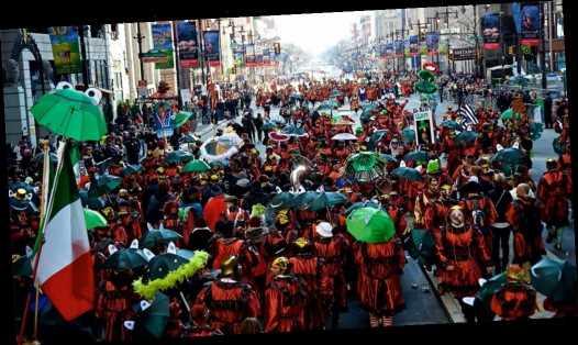 Philadelphia mayor blasts Mummers Parade marchers who wore blackface: 'Abhorrent and unacceptable'