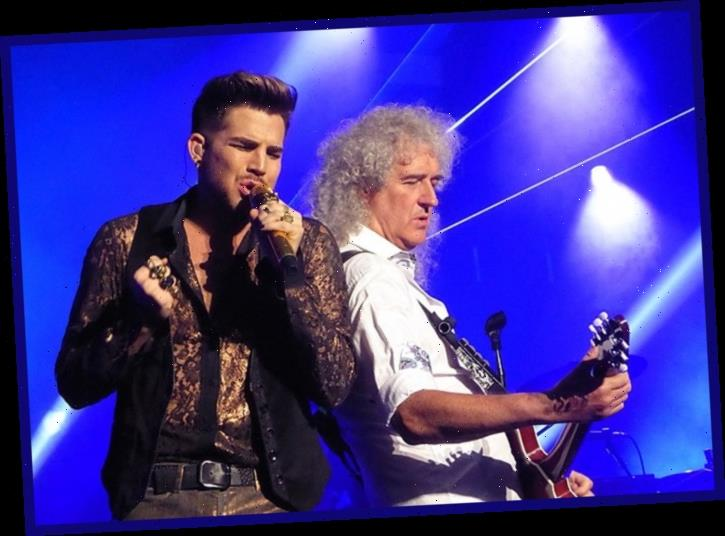 Queen + Adam Lambert, Alice Cooper, & More To Play Bushfire Relief Concert