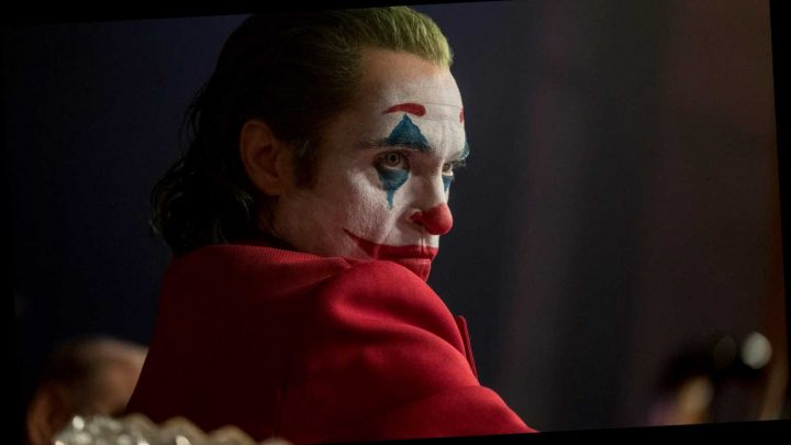 No one thought 'Joker' would make it this far. So can it win best picture at the Oscars?