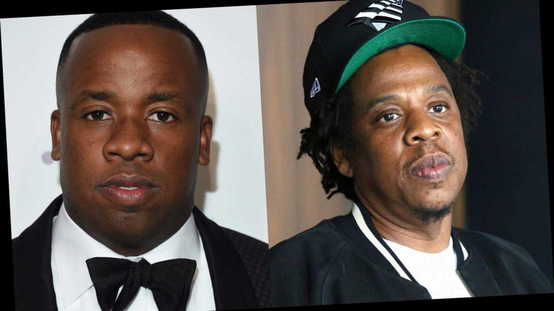 Jay-Z, Yo Gotti threaten to sue Mississippi over 'inhumane and unconstitutional' prisons