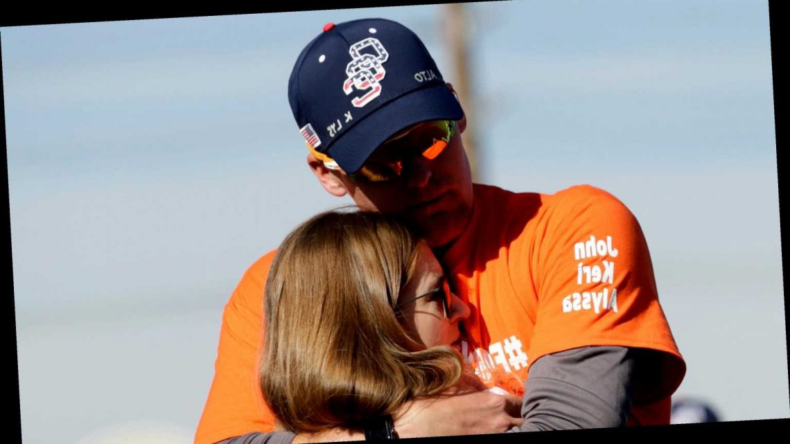 Orange Coast College honors baseball coach John Altobelli after his death in Kobe Bryant helicopter crash