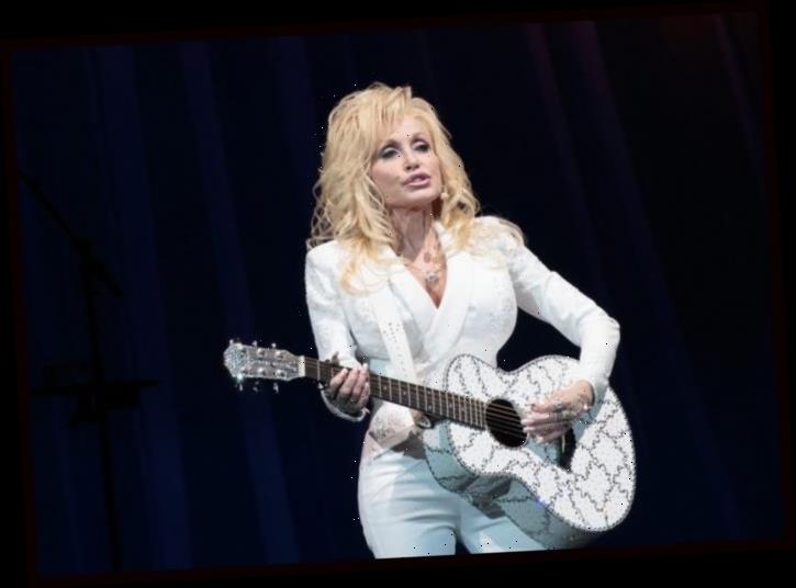 Dolly Parton Announces Line Of Greeting Cards Featuring Classic 'Dolly-isms'