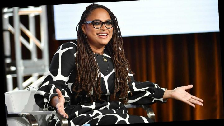 Ava DuVernay advocates for 'balanced' Hollywood amid another Oscars diversity disappointment