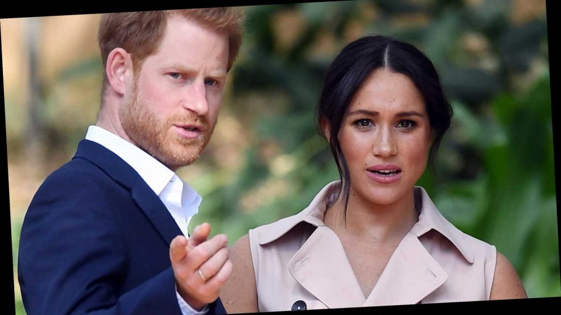 Harry & Meghan's exit: Will they lose their titles and other burning questions answered