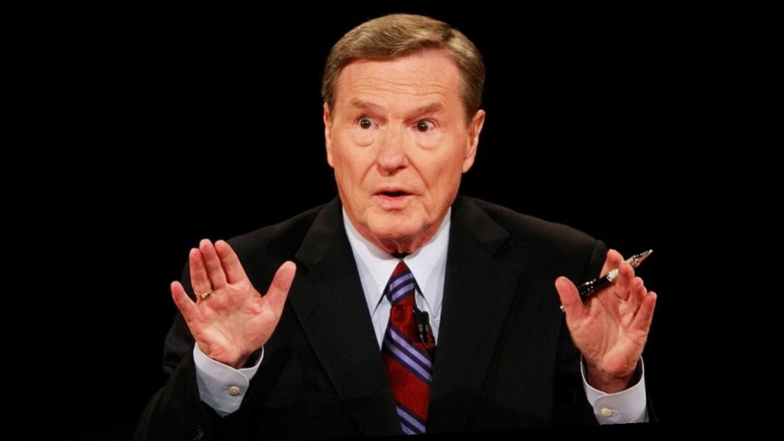 Newsman Jim Lehrer dead at age 85