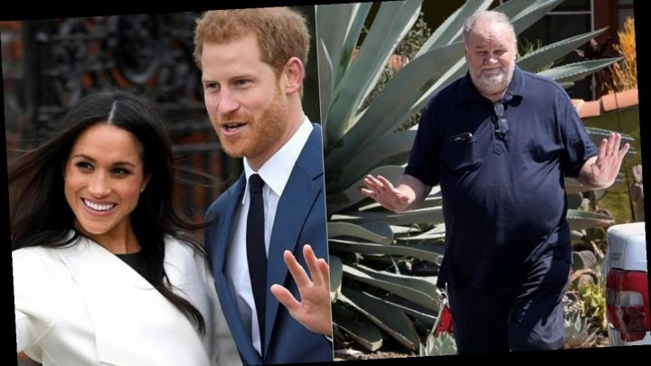 Meghan Markle's father says he's 'disappointed' following her, Prince Harry's exit news: report