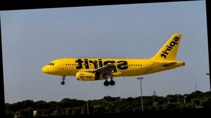 Spirit Airlines adding new cross-country flight: Oakland to Fort Lauderdale, Florida