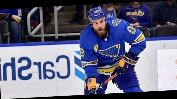 Buffalo Sabres at St. Louis Blues odds, picks and best bets