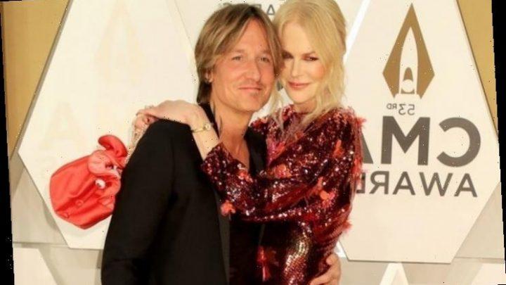 Nicole Kidman and Keith Urban's Home 'Under Threat' Amid Australian Bushfire Crisis