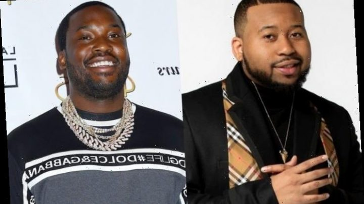 DJ Akademiks Calls Meek Mill 'Narcissistic' for Comparing Soldiers' Struggles to His Street Life