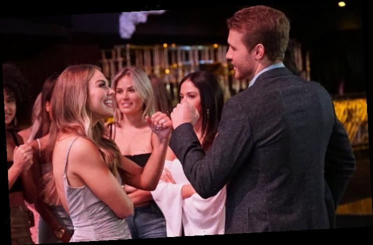 'Bachelor' Recap: Peter Weber and Hannah Brown's Sexual Tension Worries Other Ladies