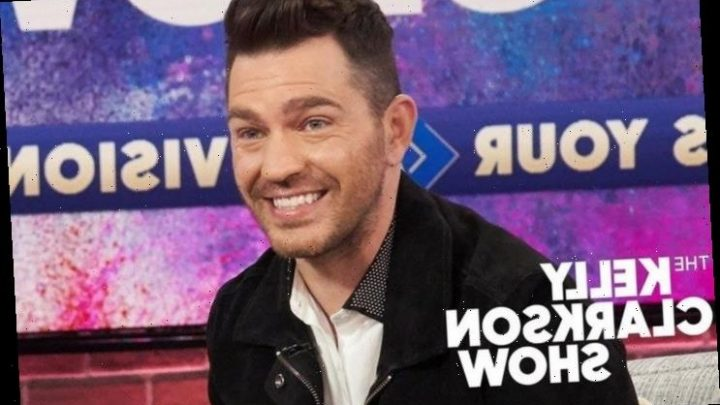 Andy Grammer's Late Mother Contacts Him Through Medium