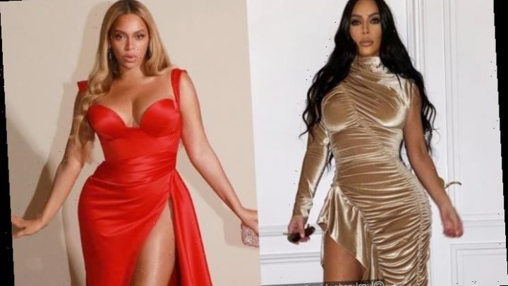 Kim Kardashian and Beyonce's Children Bond Well During Get-Together – Get the Details!